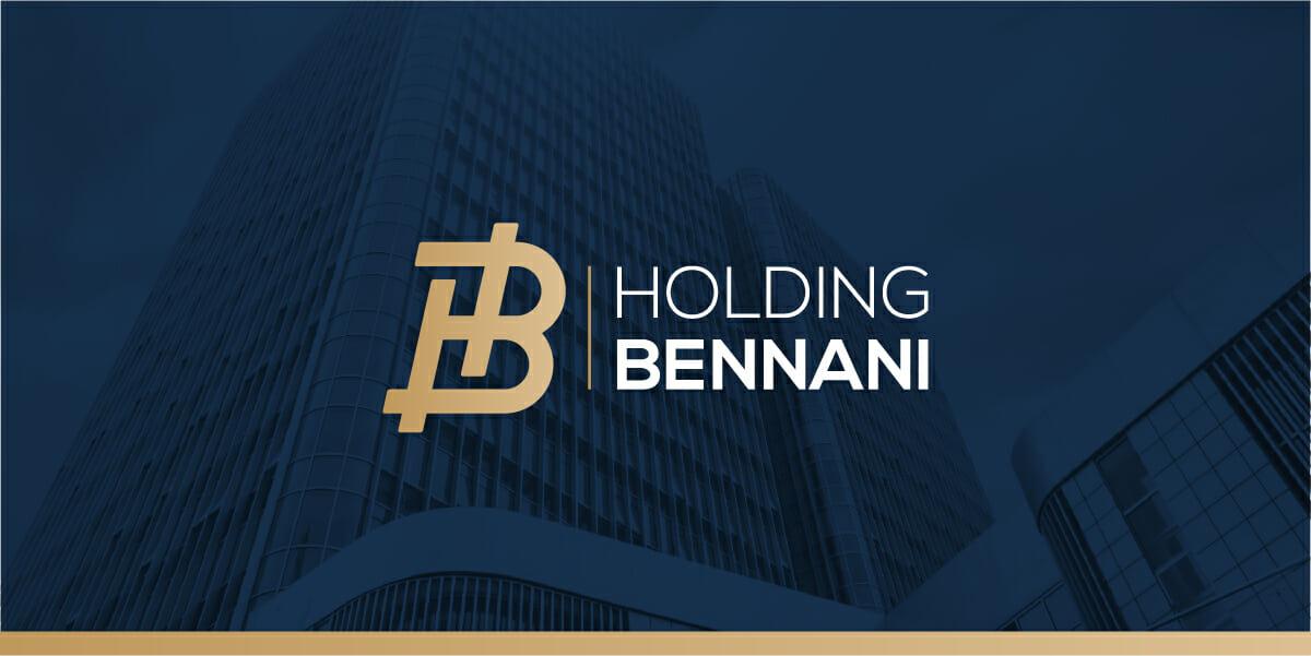 Holding Bennani