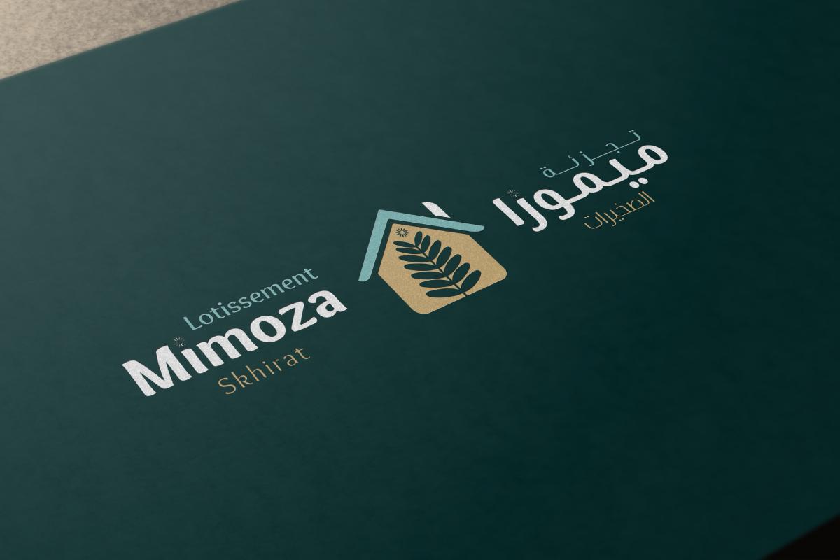 Lotissement Mimoza